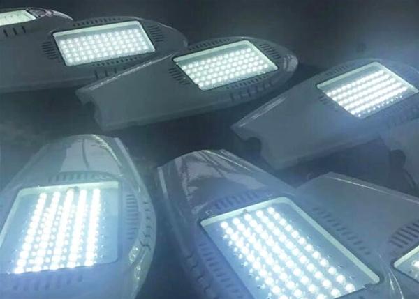 LED光源组装制作车间