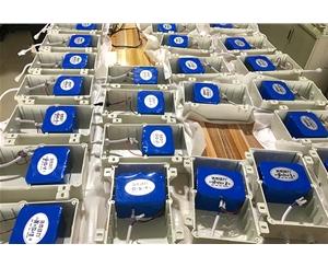 雷竞技官网锂电池价格